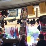 Janet's Tearoom