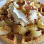Photo of Waffle & Co Dullstroom