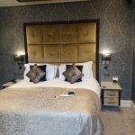Number 10 suite