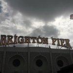 Photo of Brighton Palace Pier