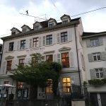 Photo of Restaurant Atelier im Teufelhof