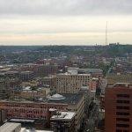 Foto de Hilton Cincinnati Netherland Plaza