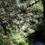 Climbing and traversing cliffs