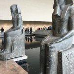 More Egypt