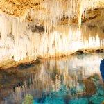 Photo of Crystal & Fantasy Caves