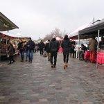 Photo of Marche des Quais