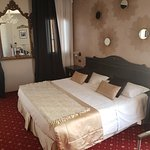 Foto de Hotel Violino d'Oro