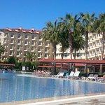 Miramare Queen Hotel Foto
