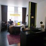 Photo de Sir Albert Hotel Amsterdam