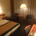 Photo de Hotel Steglitz International