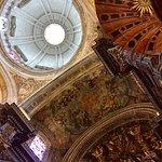 Photo de Iglesia Colegial del Salvador
