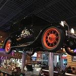 Ford's Garage Foto