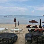 Buri Rasa Koh Phangan Foto