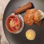 Photo of Restaurant La Romanee
