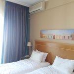 Foto de Plaka Hotel