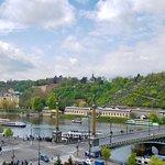 InterContinental Prague Foto