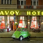 Photo of Savoy Hotel Berlin