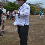 EXCELLENT tour guide Mr. Luis Lilly