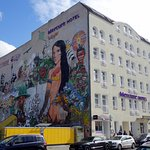 Photo de Mercure Hotel Berlin Mitte