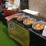 Food Emporium Leeds