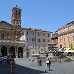 Foto de Santa Maria in Trastevere