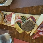 Photo of Hosteria Nova Baccanale Cafe