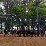 Keeneland Starting Gate