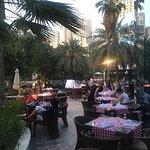 Foto de Sheraton Jumeirah Beach Resort