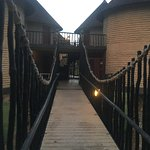 Photo of Sarova Salt Lick Game Lodge