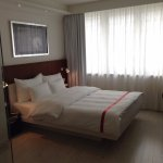 "Room 531 (a ""Lovely"" room)"