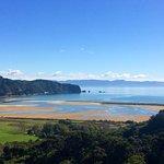 Golden Bay Hideaway, absolutely beautiful