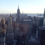 Photo of Top of the Rock Observation Deck
