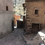 small Village/Atlas mountain/marrakesg
