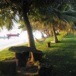 Foto de Lawaki Beach House