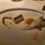 Crab Raclette