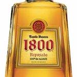 Cuervo 1800 Reposado (Gold)