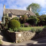 Yew Tree Cottage, Turkdean