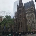 Photo of The Wall Street Experience - Wall Street Tours