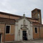 Photo of Chiesa di San Nicolo dei Mendicoli