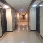 Photo de Apo View Hotel