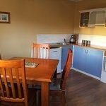 Photo de Blue Thistle Cottages