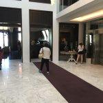 Queen Victoria Hotel Foto
