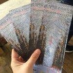 Nami tickets