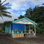 Madiba Beach Cafe