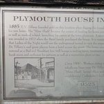 Foto di Plymouth House Inn