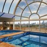 Atrium Plunge Pool