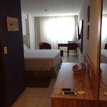 Foto de Hotel Nobile Suítes Executive