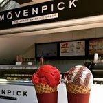 Photo de Movenpick Ice-cream