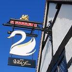 The White Swan Hotel - Stratford Upon Avon (25/Apr/17).