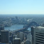 Photo of Sydney Harbour